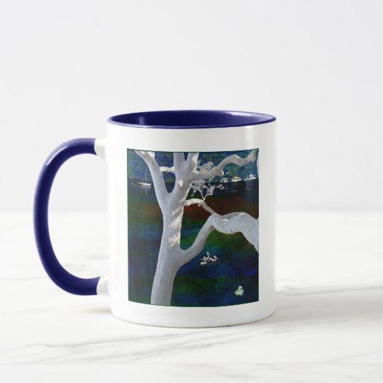 The Angophora Files Mug