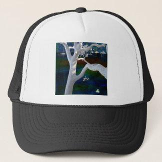 The Angophora Files Trucker Hat