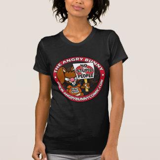 The Angry Bunny T-Shirt