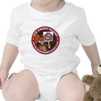 The Angry Bunny Tee Shirt