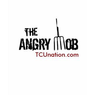 Angry Mob t shirt angry mob