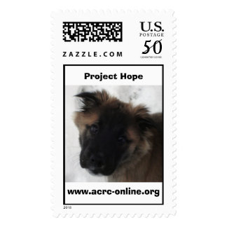 The Animal Cruelty Research Consortium Postage