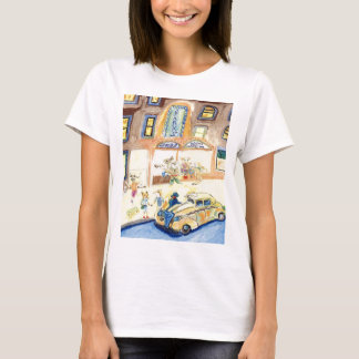 The Animals Night Out On The Town T-Shirt