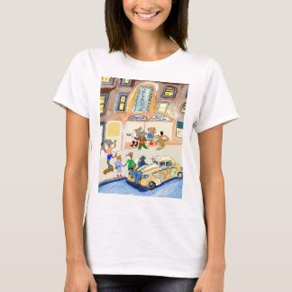 The Animals Night Out T-Shirt