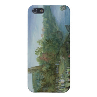 The Annual Parish Fair in Schelle, 1614 iPhone SE/5/5s Case