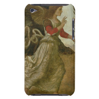 The Annunciating Angel Gabriel iPod Touch Cover