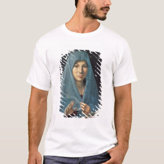 The Annunciation, 1474-75 (oil on panel) T-Shirt