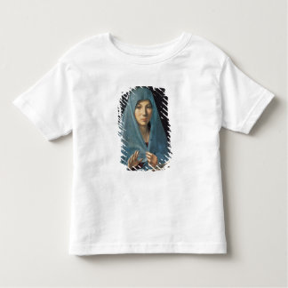 The Annunciation, 1474-75 (oil on panel) Toddler T-shirt