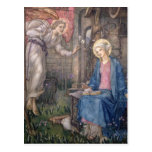 The Annunciation 2 Post Cards