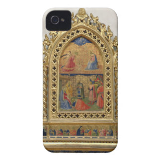 The Annunciation and the Adoration of the Magi (te iPhone 4 Case-Mate Case