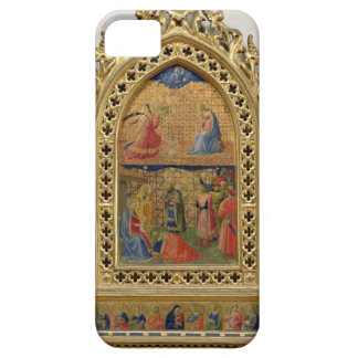 The Annunciation and the Adoration of the Magi (te iPhone SE/5/5s Case