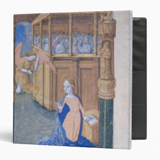 The Annunciation Binder
