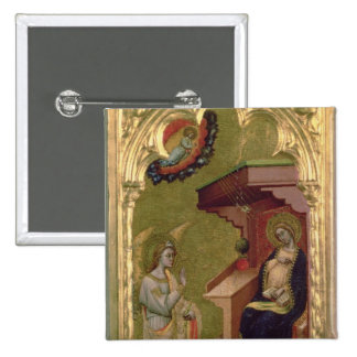 The Annunciation Button