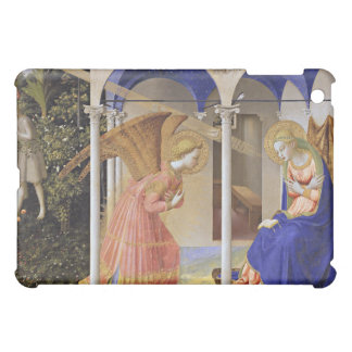 The Annunciation by Fra Angelico iPad Mini Case