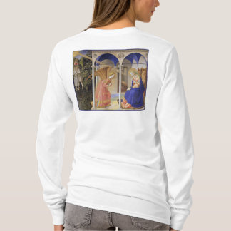 The Annunciation by Fra Angelico T-Shirt