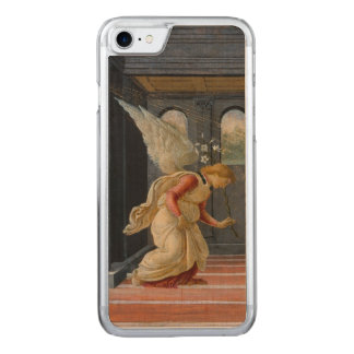 The Annunciation by Sandro Botticelli Carved iPhone 8/7 Case