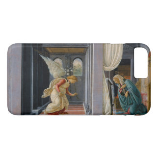 The Annunciation by Sandro Botticelli iPhone 8 Plus/7 Plus Case