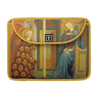 The Annunciation, c. 1423-24 Sleeves For MacBooks