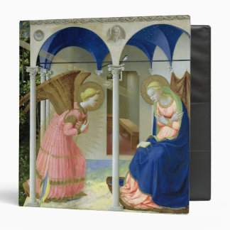 The Annunciation, c.1430-32 3 Ring Binder