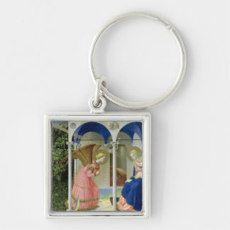 The Annunciation, c.1430-32 Keychain