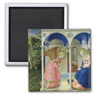 The Annunciation, c.1430-32 Magnet