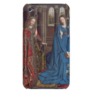The Annunciation, c. 1434- 36 (oil on canvas) iPod Touch Cover