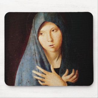 The Annunciation, c.1473-74 Mouse Pad