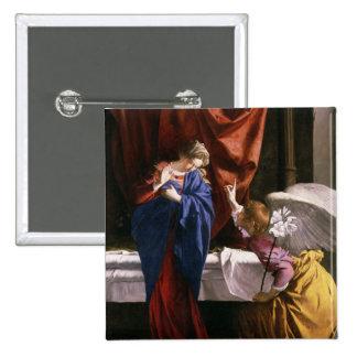 The Annunciation, c.1623 Pins
