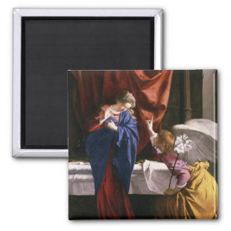 The Annunciation, c.1623 Magnet