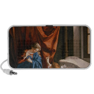 The Annunciation, c.1623 Travel Speakers