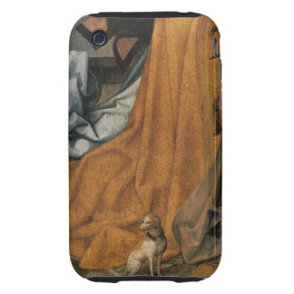 The Annunciation Tough iPhone 3 Covers