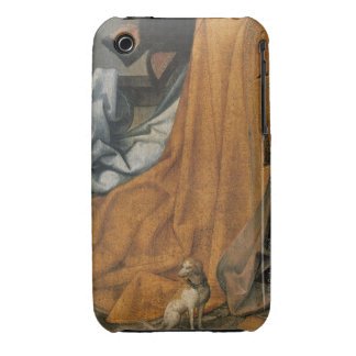 The Annunciation iPhone 3 Cover