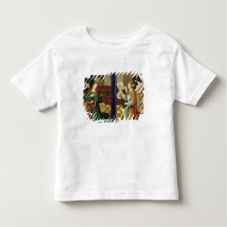 The Annunciation, Cologne School Toddler T-shirt