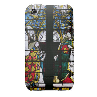 The Annunciation from the Chapel of Jacques Coeur Case-Mate iPhone 3 Cases