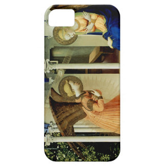 The Annunciation iPhone SE/5/5s Case