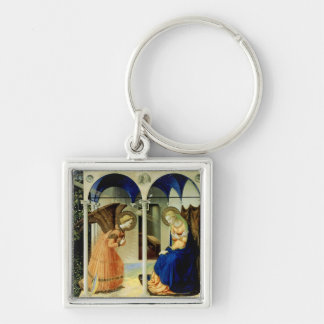The Annunciation Keychain