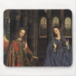The Annunciation Mouse Pad
