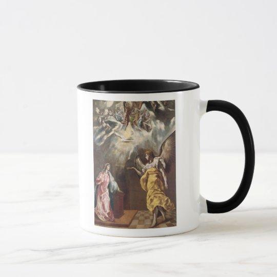The Annunciation Mug