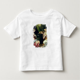 The Annunciation (oil on panel) 3 Toddler T-shirt
