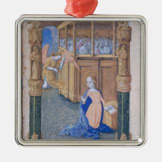 The Annunciation Christmas Ornaments