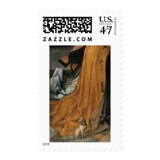 The Annunciation Postage