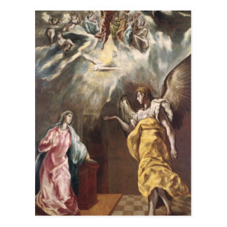 The Annunciation Post Cards
