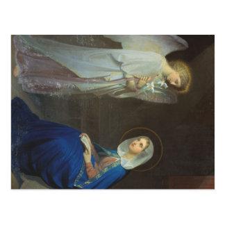 The Annunciation Postcard