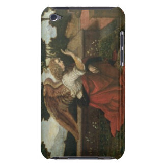 The Annunciation, predella panel from an altarpiec Barely There iPod Case
