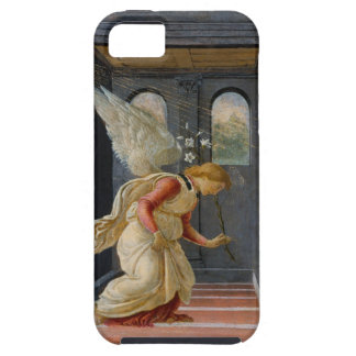 The Annunciation Sandro Botticelli iPhone SE/5/5s Case