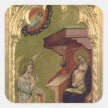 The Annunciation Sticker