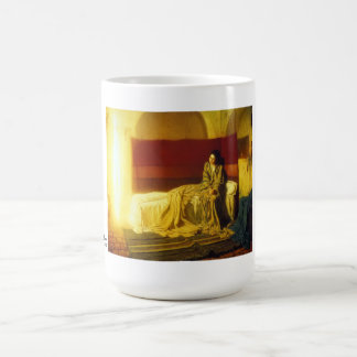 The Annunciation - Tanner Mug
