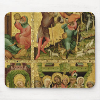 The Annunciation to the Shepherds Mouse Pad