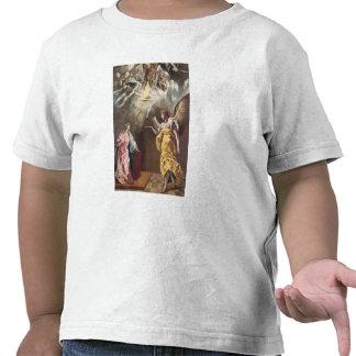 The Annunciation Tee Shirt