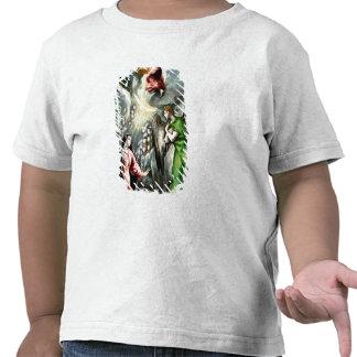 The Annunciation T Shirt